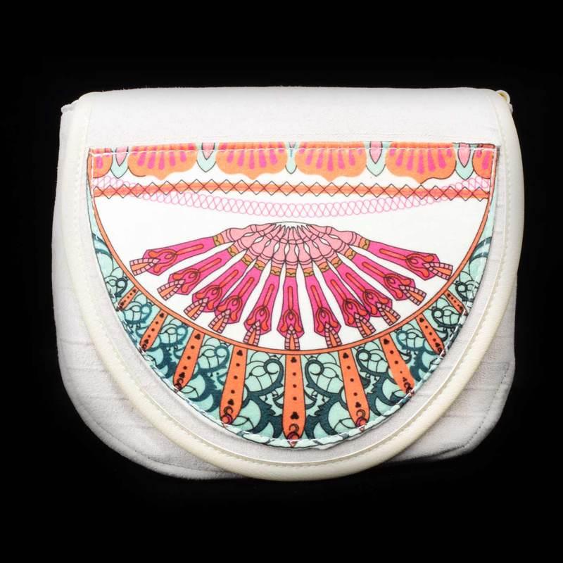 کیف مجلسی زنانه پرتو