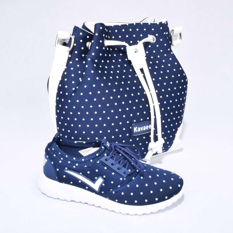 کفش اسپرت زنانه آتوسا