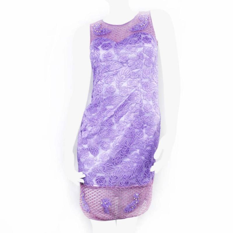 لباس مجلسی زنانه مرجان
