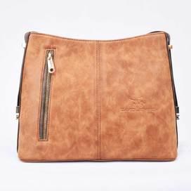 کیف دوشی زنانه ماهرخ